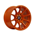 "Axe EX8 Orange 15""(815010430EX8OR304100)"