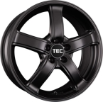 "TEC-Speedwheels AS1 Mat sort 15""(6015ATE012)"