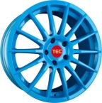 "TEC-Speedwheels AS2 Blå 17""(7017ATE053)"
