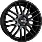 "TEC-Speedwheels GT1 Mat sort 17""(8017ate040)"
