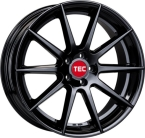 "TEC-Speedwheels GT7 Blank Sort 19""(8519ATE318)"