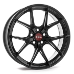 "TEC-Speedwheels GT6 Blank sort 18""(8018ate573)"