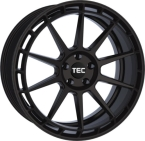 "TEC-Speedwheels GT8 Blank Sort 18""(8018ate542)"