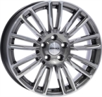 "Monaco MC14 Anthracite & Polished ANTHRACITE & POLISHED 19""(EW428909)"