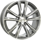 "Monaco MC6 Anthracite & Polished ANTHRACITE & POLISHED 17""(EW435276)"