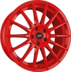 "TEC by ASA As2 Red RED 17""(EW325657)"