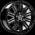 "Tomason TN18 black painted 19""(4250683512772)"
