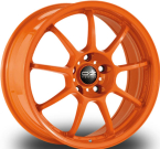"OZ Alleggerita HLT Orange ORANGE 16""(W0185120071)"