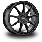 "OZ Omnia Black Matt Black 17""(W0198320253)"