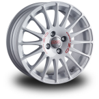"OZ Superturismo WRC RACE WHITE 14""(W0190420033)"