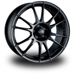 "OZ Ultraleggera Black Matt Black 15""(W0173125053)"
