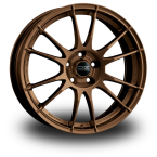 "OZ Ultraleggera Bronze MATT BRONZE 15""(W01731200AS8)"