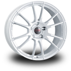 "OZ Ultraleggera White WHITE 17""(W0170920030)"