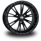 "OZ X2 Black MATT BLACK 15""(W8504500139)"