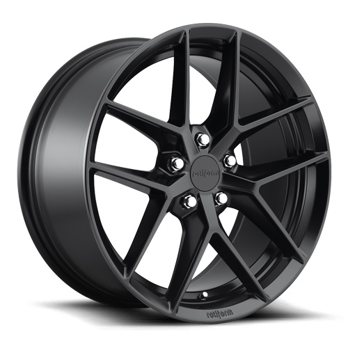Rotiform FLG Satin Sort 18""