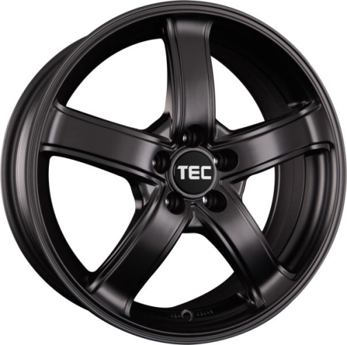 TEC-Speedwheels AS1 Mat sort 15""