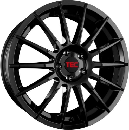TEC-Speedwheels AS2 Blank Sort 17""