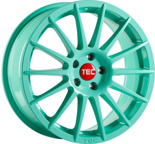 TEC-Speedwheels AS2 Mint 17""