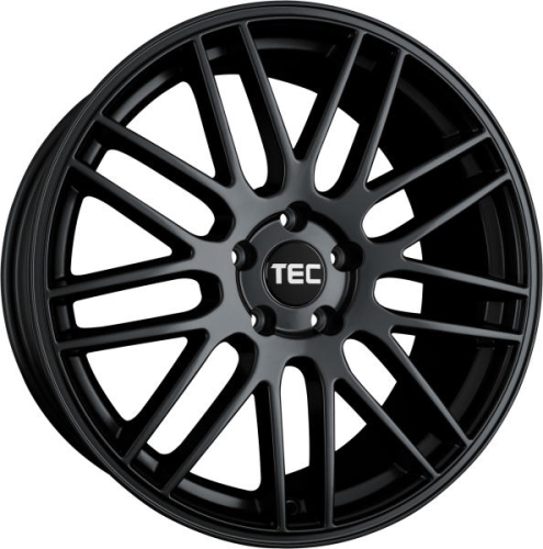 TEC-Speedwheels GT1 Mat sort 17""