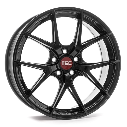 TEC-Speedwheels GT6 Blank sort 18""