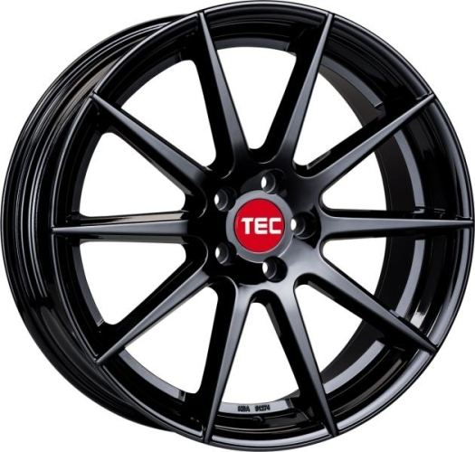 TEC-Speedwheels GT7 Blank Sort 19""