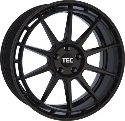 TEC-Speedwheels GT8 Blank Sort 18""