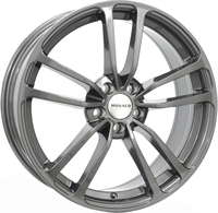Monaco CL1 Anthracite Dark ANTHRACITE DARK 19""