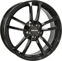Monaco CL1 Gloss Black GLOSS BLACK 16""