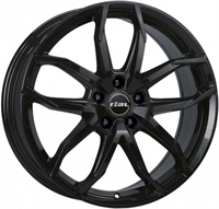 Rial Lucca Diamond Black DIAMOND BLACK 16""