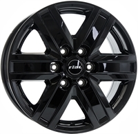 Rial Transporter Diamond Black DIAMOND BLACK 17""