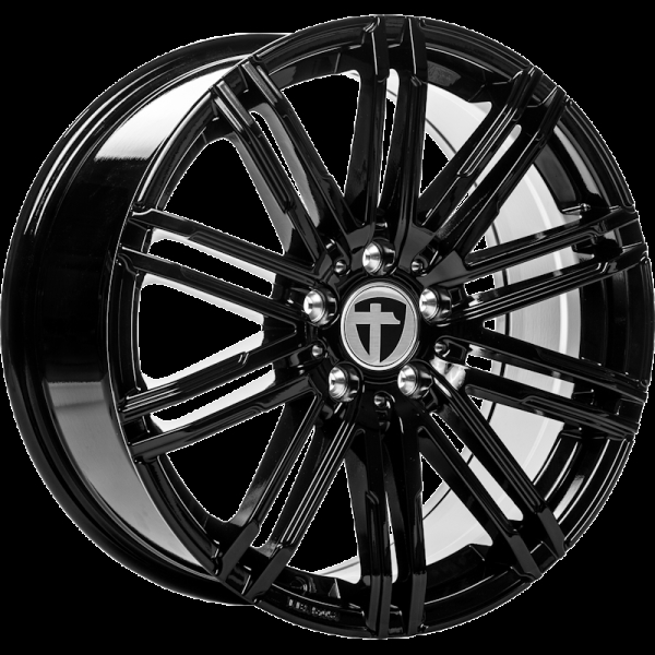 Tomason TN18 black painted 19""