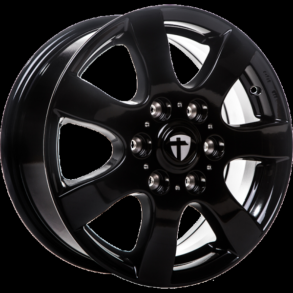 Tomason TN3F black painted 15""