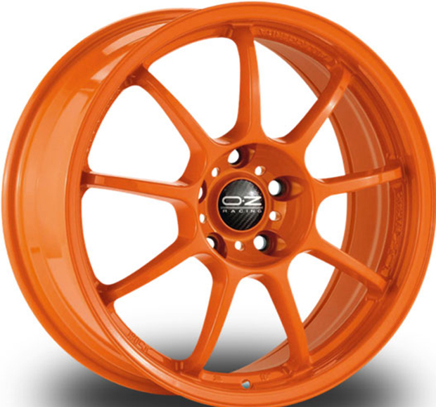 OZ Alleggerita HLT Orange ORANGE 16""