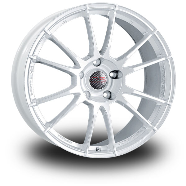 OZ Ultraleggera White WHITE 17""