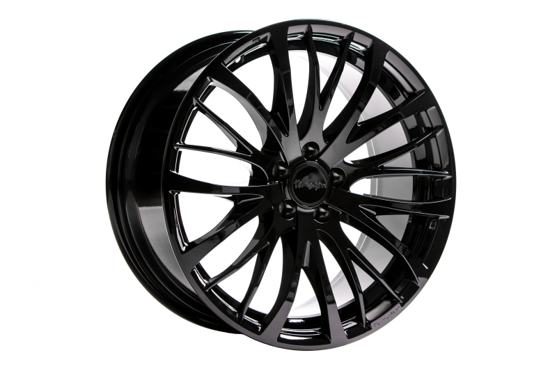 Tomason TN7 black painted 18""